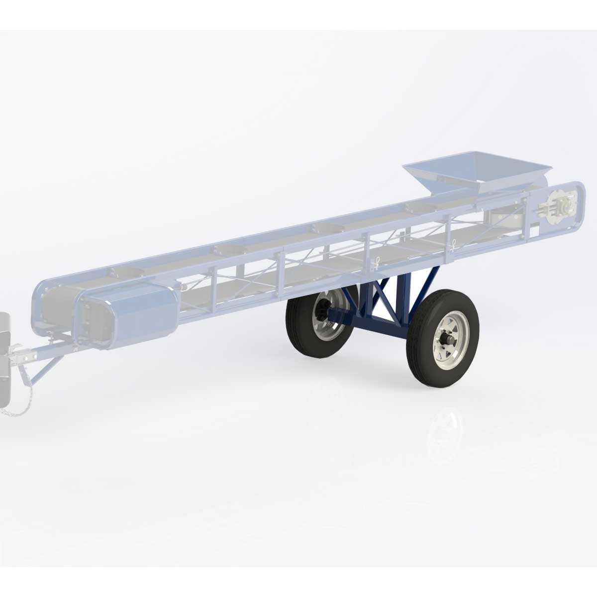 RC-13 Trailer Kit for Clairco Conveyors