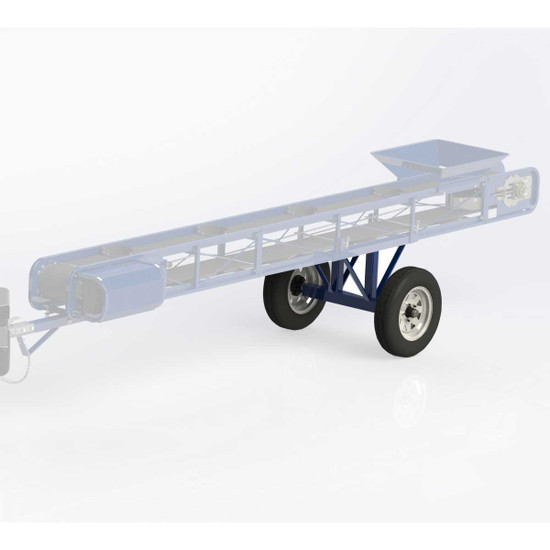 Clarico RC-13 Trailer Kit for Conveyors