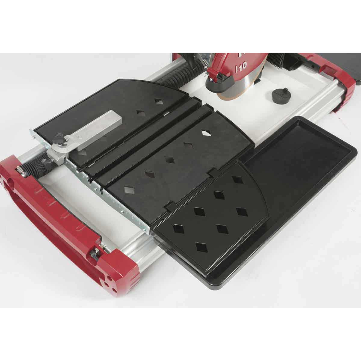 MK TX-4 tile saw side extension table
