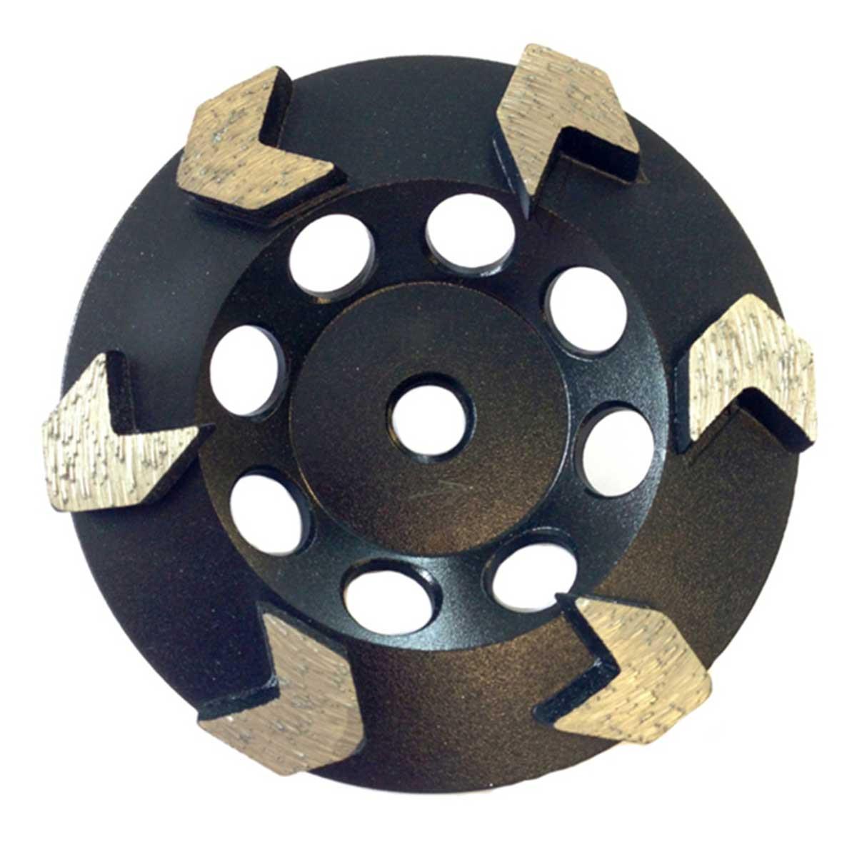 Husqvarna Arrow Cup Wheels