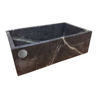 Soap-2718 Artisan Soapstone sinks