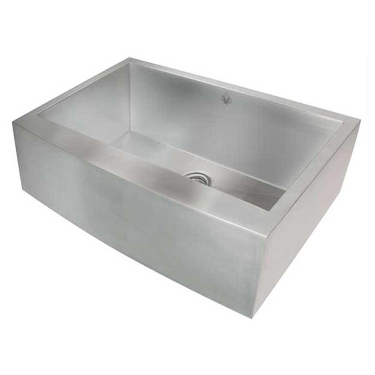 Artisan Chef Pro CPAZ3621-D10 Sink