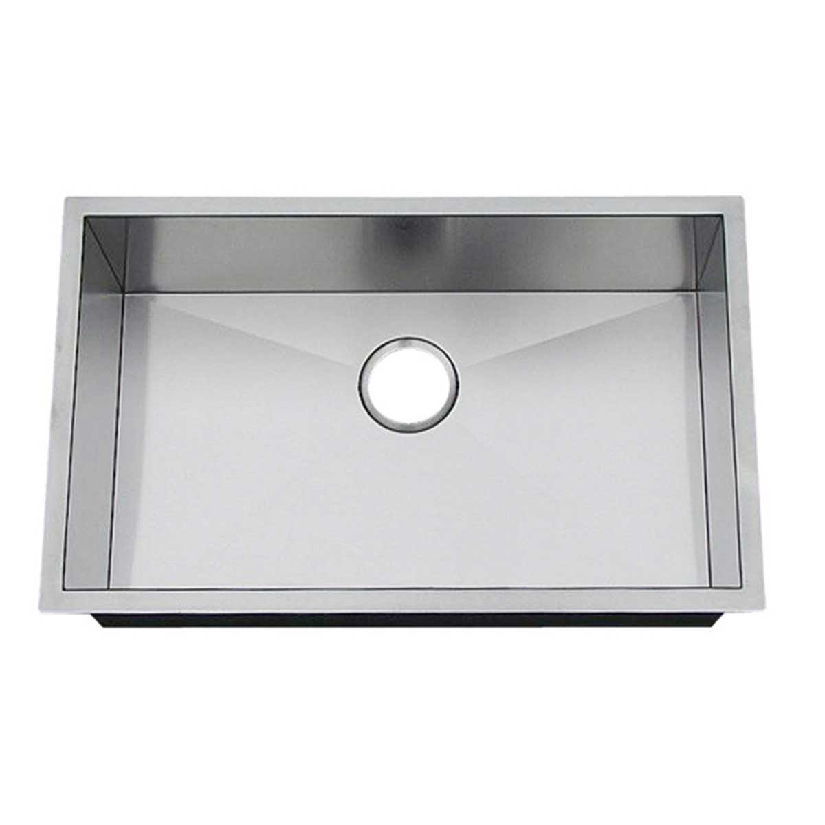 CPUZ2919-D10 Artisan Chef Pro Sink
