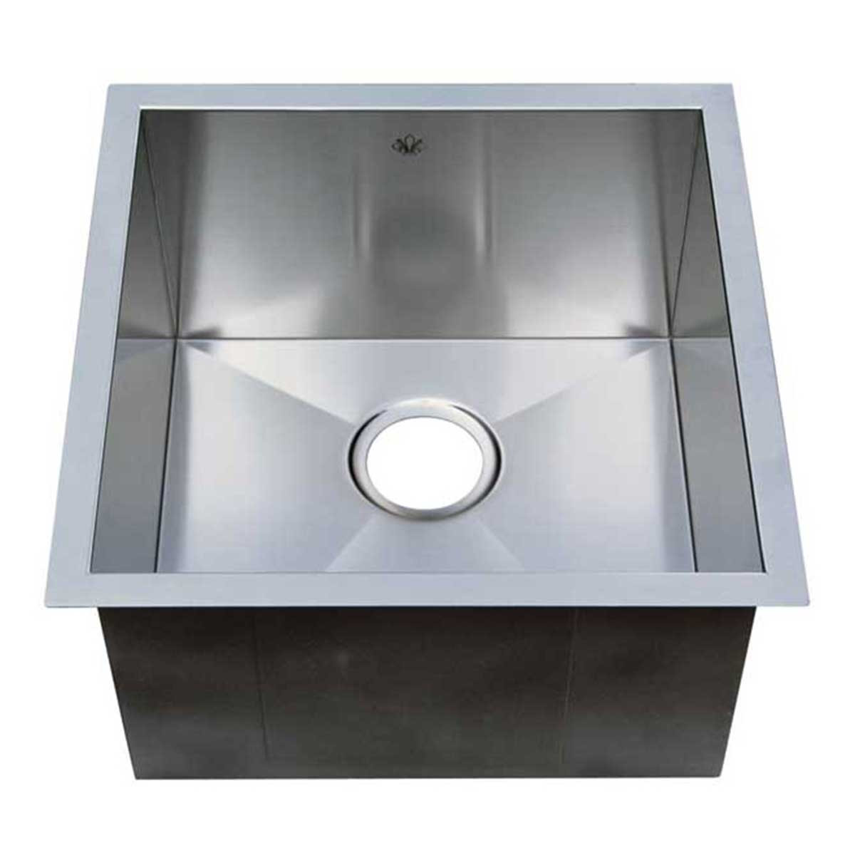 Artisan Chef Pro Single Bowl Sink