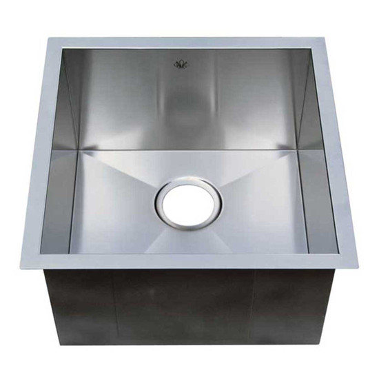 Artisan CPUZ1919-D10 Chef Pro Stainless Steel Undermount Sink