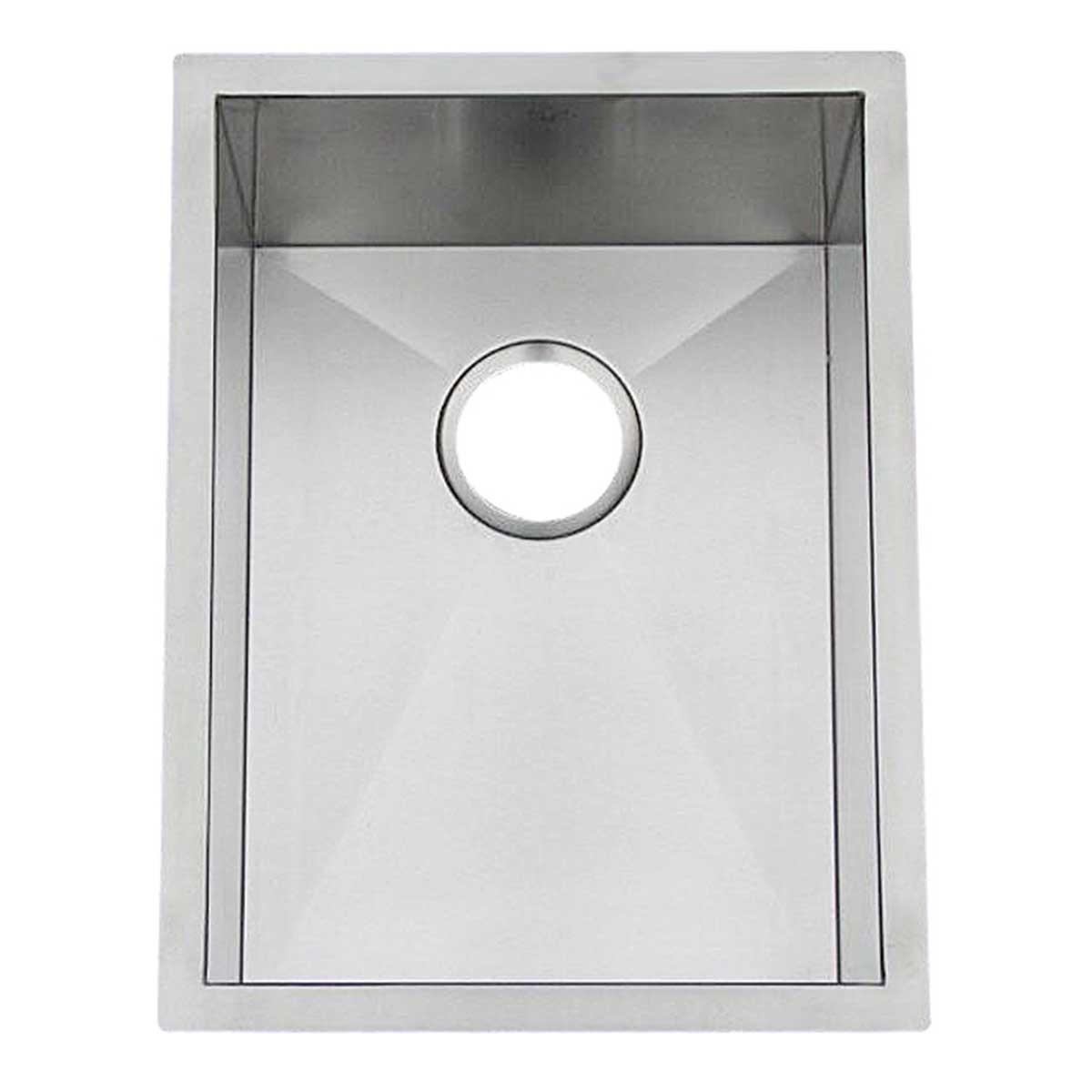 CPUZ1519-D10 Artisan Chef Pro Sink