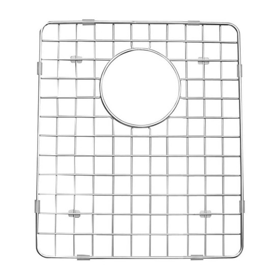 Artisan BG1512S Stainless Steel Chef Pro Sink Grid