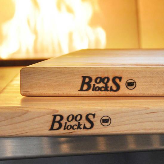 Jon Boos & Co. Maple Cutting Boards