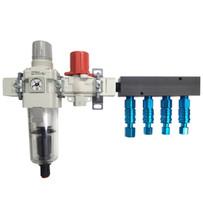 Alpha 1/2 filter regulator