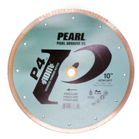 Pearl P4 Porcelain Reactor Blade with ADM