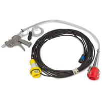 Imer Tuck Point Spray Gun Kit