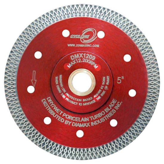 Diamax Cyclone Porcelain Tile Turbo