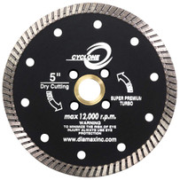 Diamax Cyclone Granite Turbo Blade