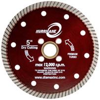 diamax hurricane granite turbo blade