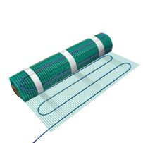 Radiant Underfloor Heating Mat