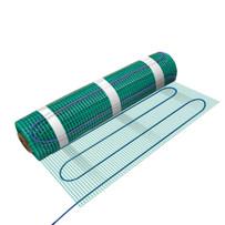Under Floor Radial Heat Mat
