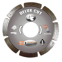Core Cut Delux Tuck Point Blade