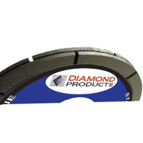 Diamond Products Core Cut 1/4 inch