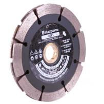 Husqvarna 1/4 inch DTR5 Super Premium Tuck Point Blades