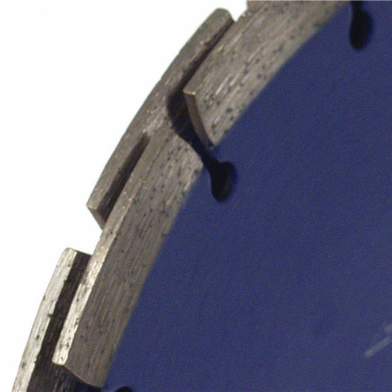 Husqvarna DTR5 Diamond Segment