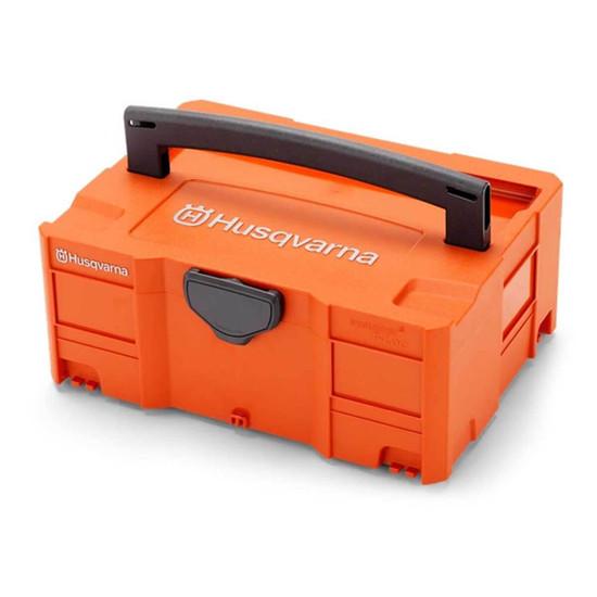 Husqvarna Tool Box 501685101