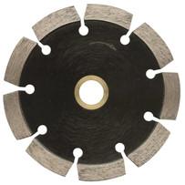 Husqvarna 1/4 inch DT5+ Tuck Point Blades