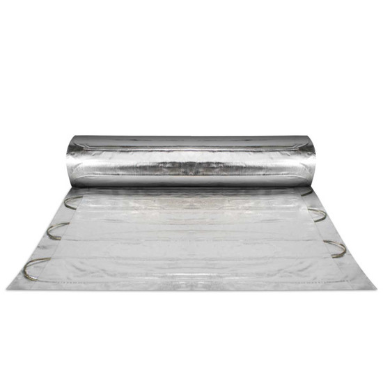 Radiant Floor Heat Mat