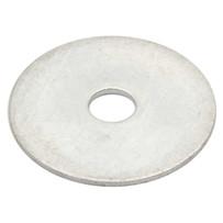 981095 Bartell Morrison Aluminum Flat Washer