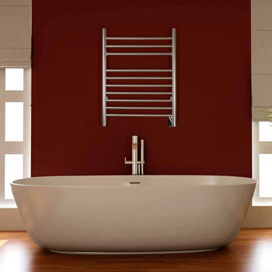 Towel Warming Rack