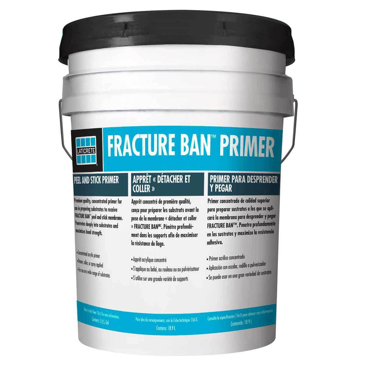 Laticrete Fracture Ban Primer roll