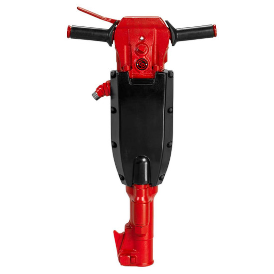 Chicago Pneumatic 90 Pound Concrete Breaker