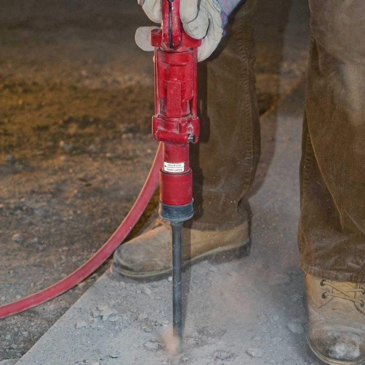 Combi Drill Hammer