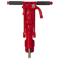 Chicago Pneumatic Sinker Drill T025431