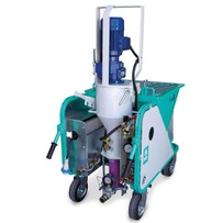 Imer KOINE 35 Mortar and Plaster Sprayer