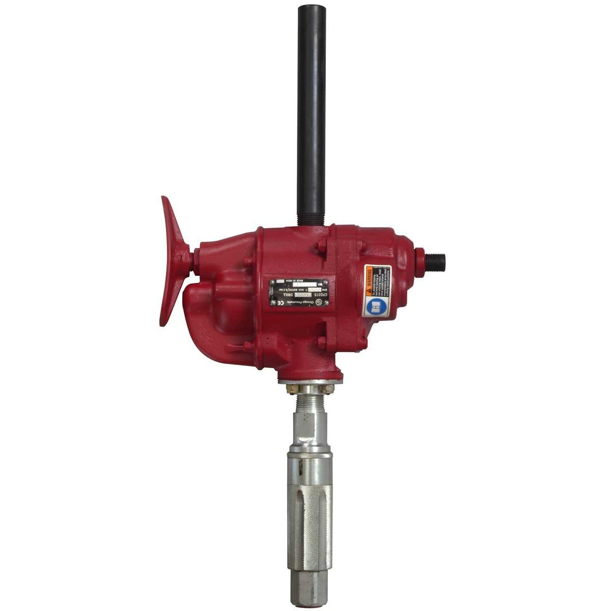 CP0315 Chicago Pneumatic Core Drill