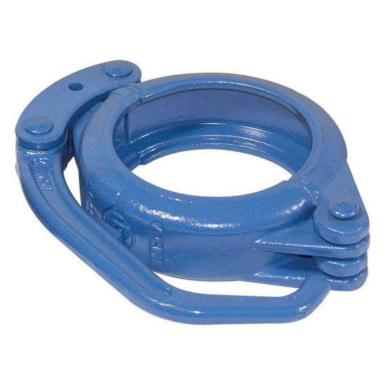 1107179 Imer Victaulic Coupling Victaulic Hose Nipple Assembly provides a lightweight, easily installed connection for joining hose to a standard grooved end piping system, valve hose connection