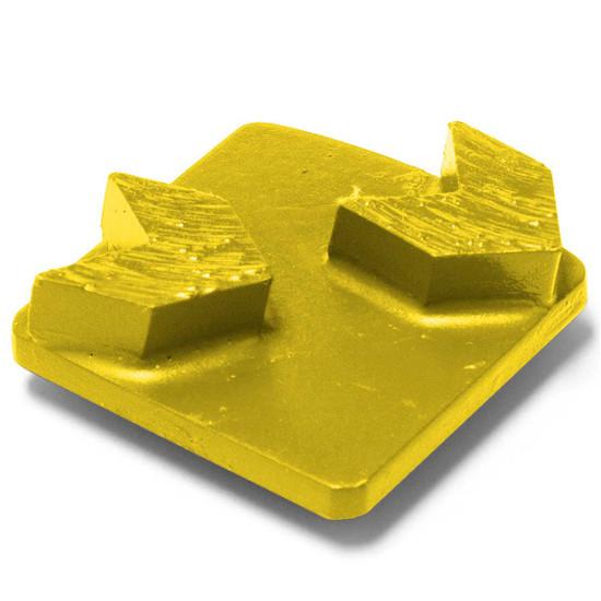 Husqvarna Redi-Lock 20 Grit Arrow Diamond Segment 585672406