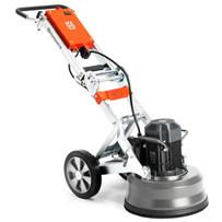 Husqvarna PG 450 18 inch 220 Volt Planetary Floor Grinder 967278105