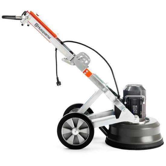 Husqvarna PG 450 18 inch 110 Volt Planetary Floor Grinder 967278106