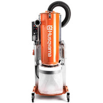 Husqvarna DC6000 Industrial Dust Collector