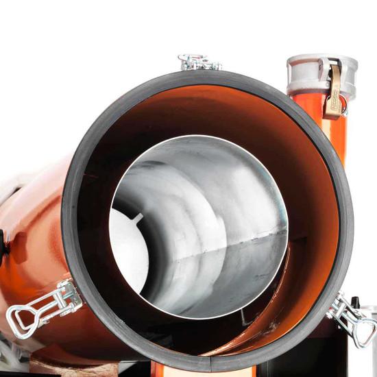 Husqvarna DC6000 Filter Chamber