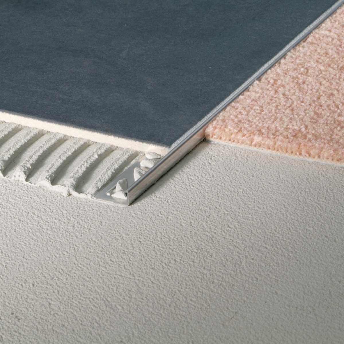 Blanke Aluminum Edge Protector Trims