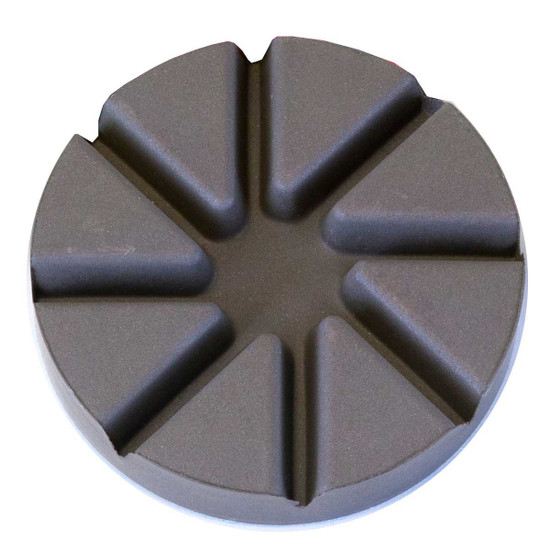 3 inch Husqvarna Copper Pads