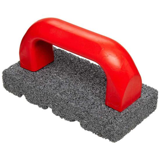 Norton Fluted Hand Rubbing Brick 61463687800