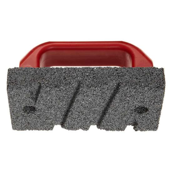 Norton Hand Rubbing Bricks with Handle 61463687800