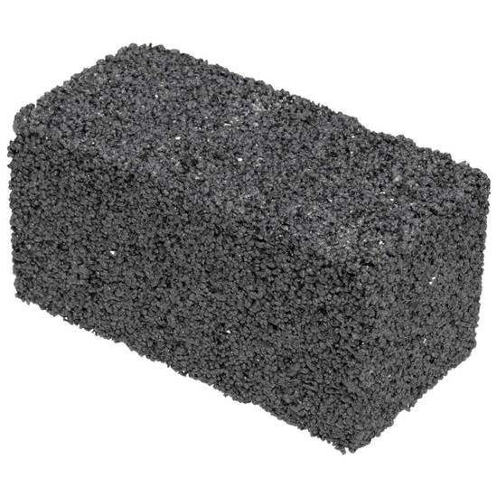 Norton C10-R Plain Floor Rubbing Brick 61463653293