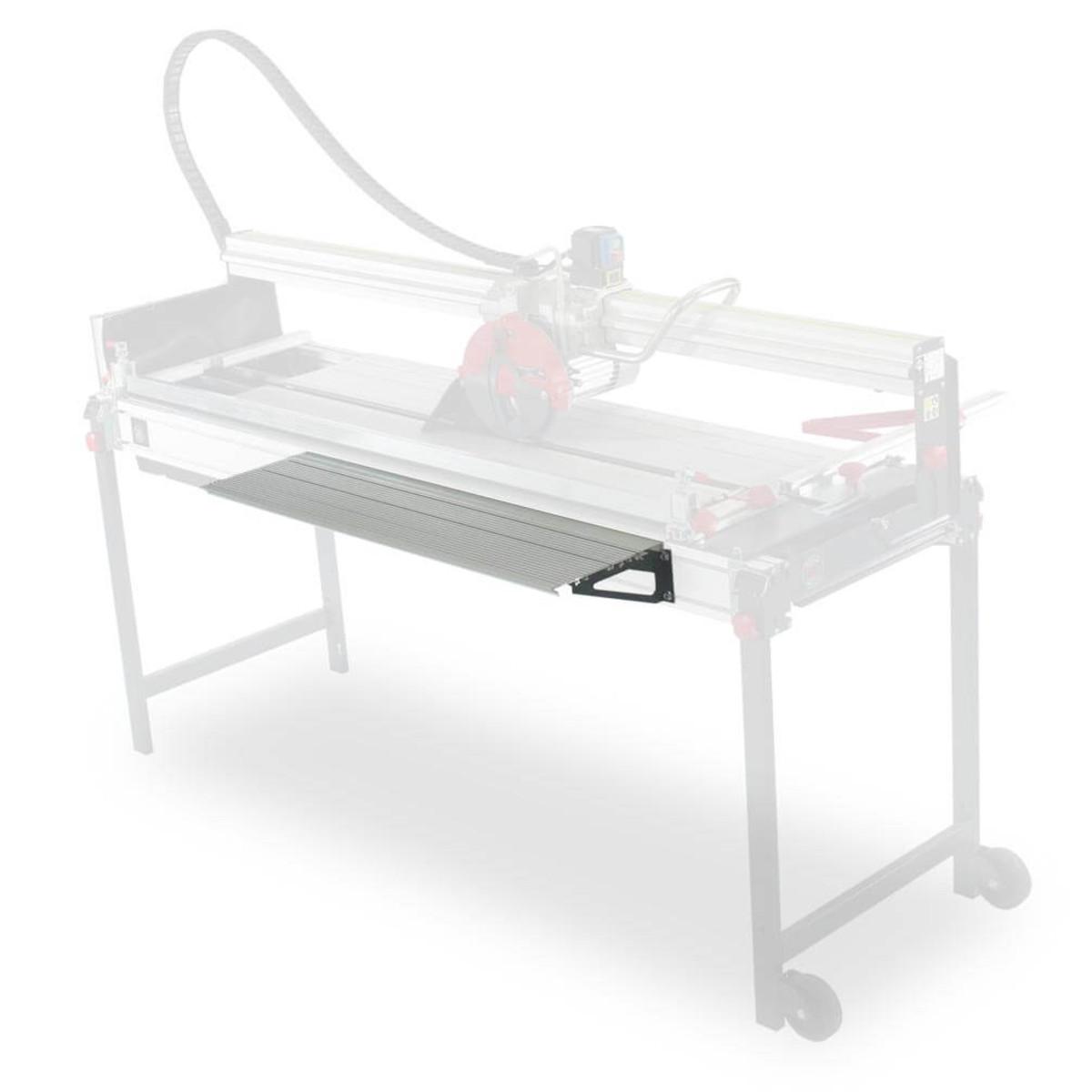 Rubi Table Extension rail saws