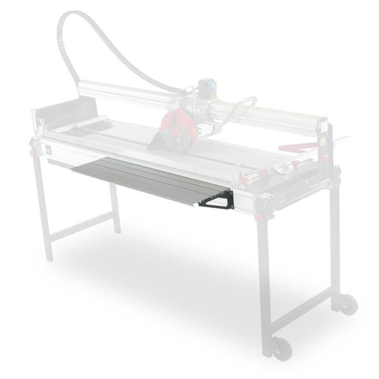 Rubi Table Extension rail saws