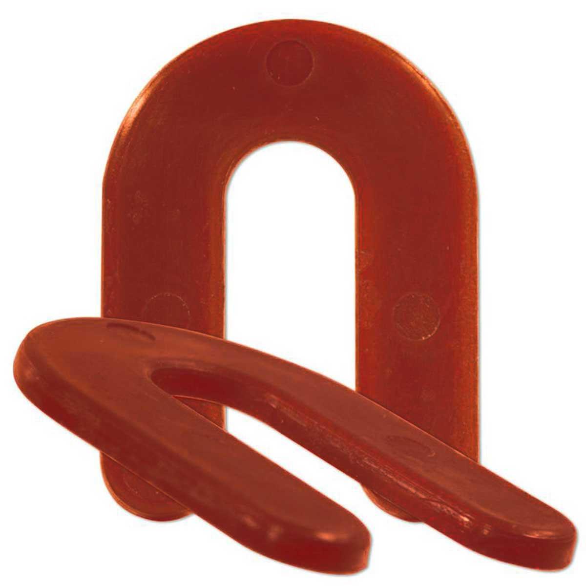 Curtain Wall Shims : Cd products horseshoe shims pcs box contractors direct