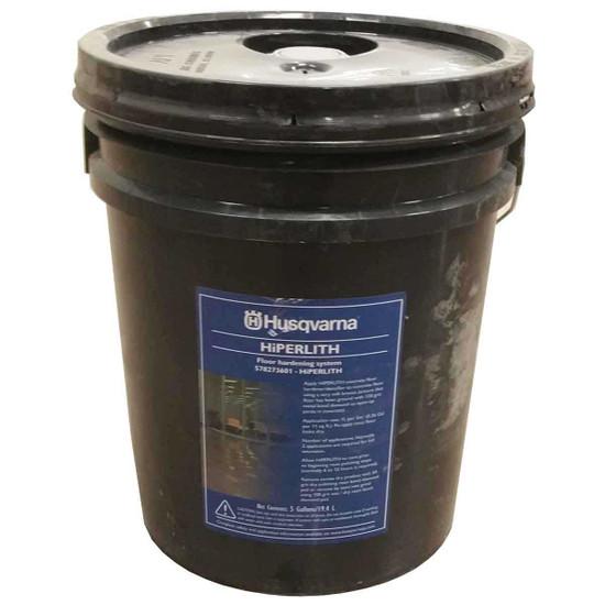 Husqvarna Hiperith Concrete Densifier 5 Gallons 578273601